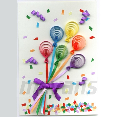 Amazon com three dimensional quilling making characters
